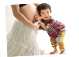 胎教スクールマタニティフォト1